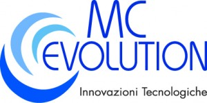 LOGO MCEvolution