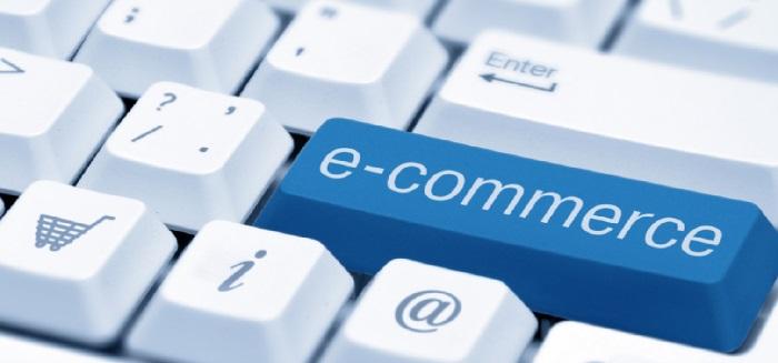 immagine acquisti online ecommerce